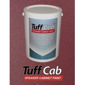 Tuffcab - Wine Red - 5Kg